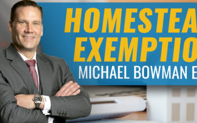 Homestead Exemption – What Is a Homestead Exemption?