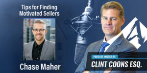 Tips for Finding Motivated Sellers