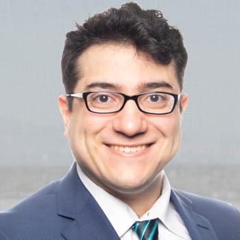 Ghassan Jabali, Esq.