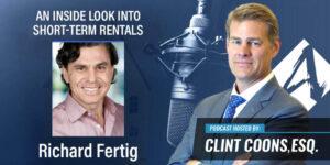 An Inside Look into Short-Term Rentals