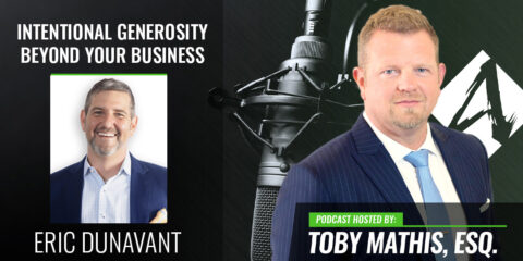 Intentional Generosity Beyond Your Business