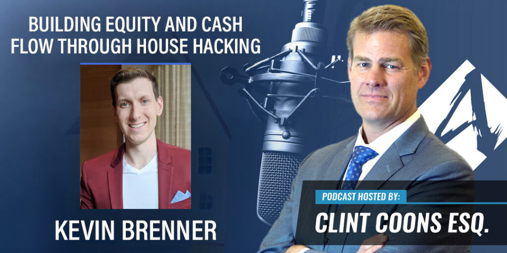 Building Equity and Cash Flow Through House Hacking