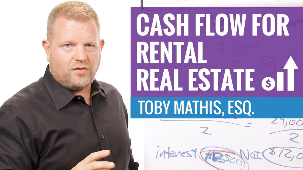 How To Leverage Cash Flow For Rental Real Estate