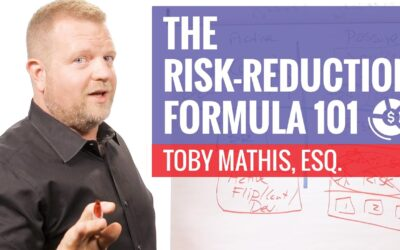 What Is the Risk Reduction Formula?