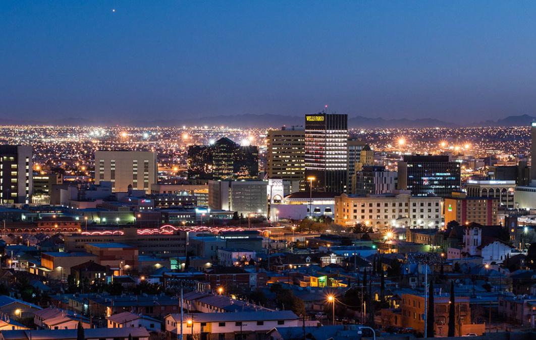 El Paso Investors Club
