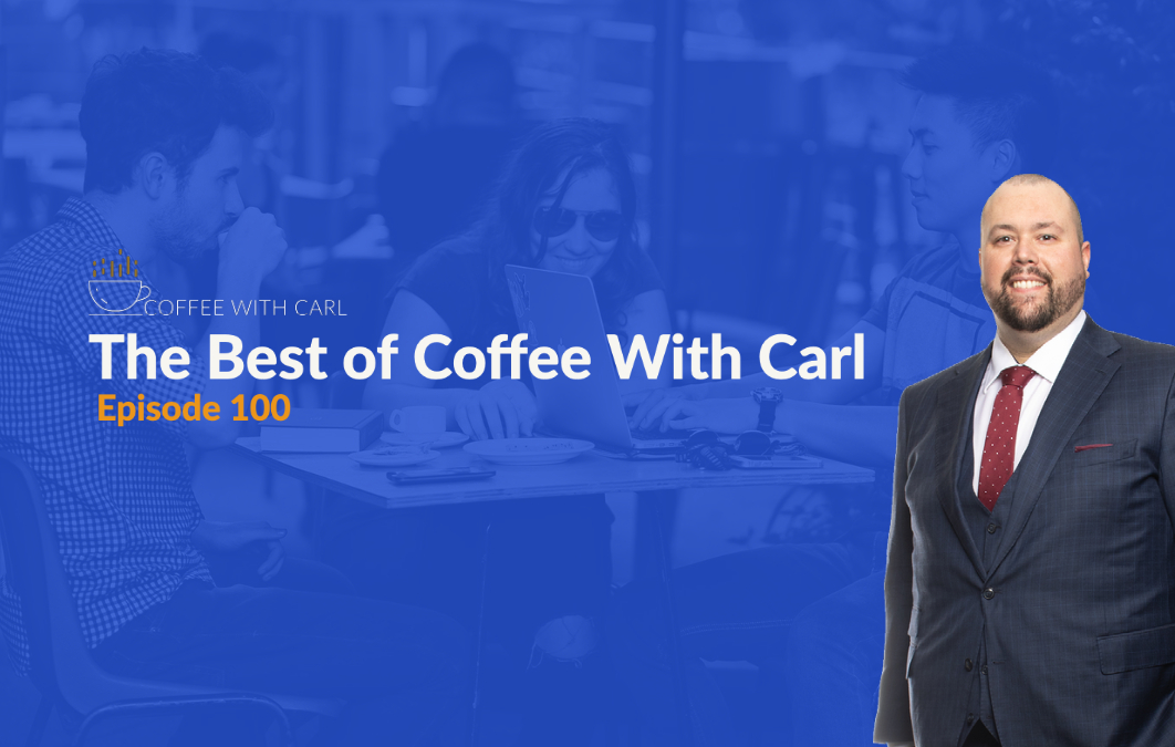 The Best of Coffee with Carl