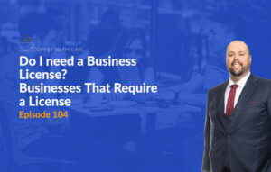 Do I need a Business License?