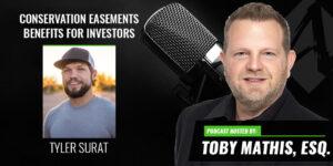 Conservation Easements Benefits for Investors