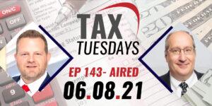 Tax Tuesday Episode 143: Crypto Taxes