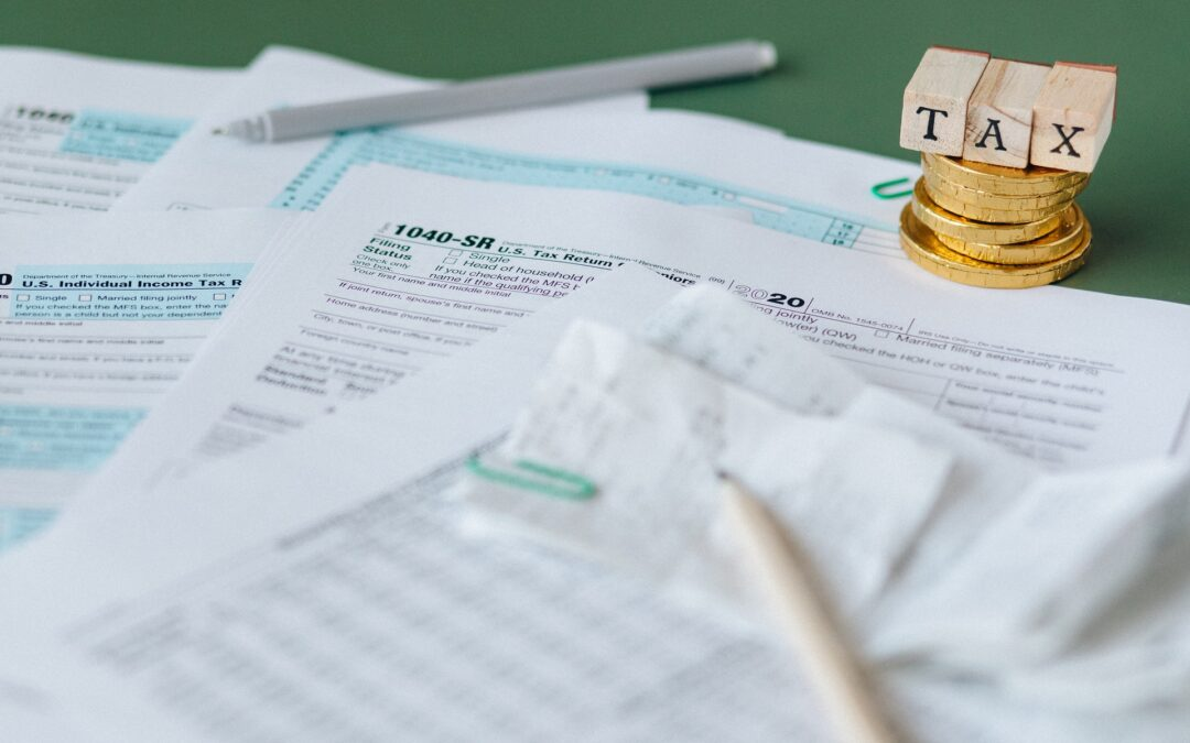 How to File Back Taxes