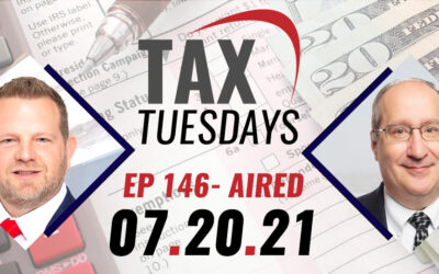 Can You Buy an Airbnb with Your IRA – Tax Tuesday Episode 146