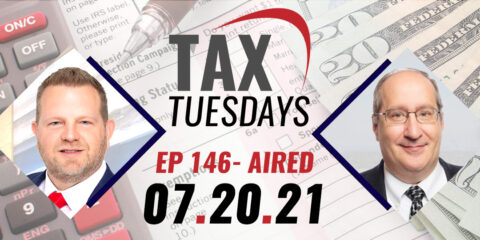 Buying Airbnb with Your IRA – Tax Tuesday Episode 146