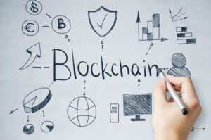 How to Invest in Blockchain