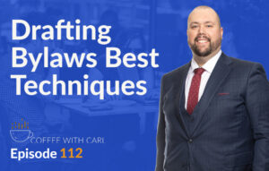 When Should You Redraft Your Bylaws?