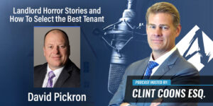 Landlord Horror Stories and How To Select the Best Tenant