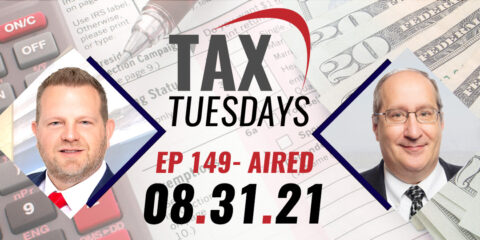 Which Business Structure is Best for Real Estate Agents & More! Tax Tuesday #149