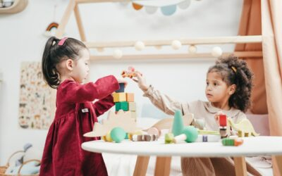 What is the Child Care Tax Credit?