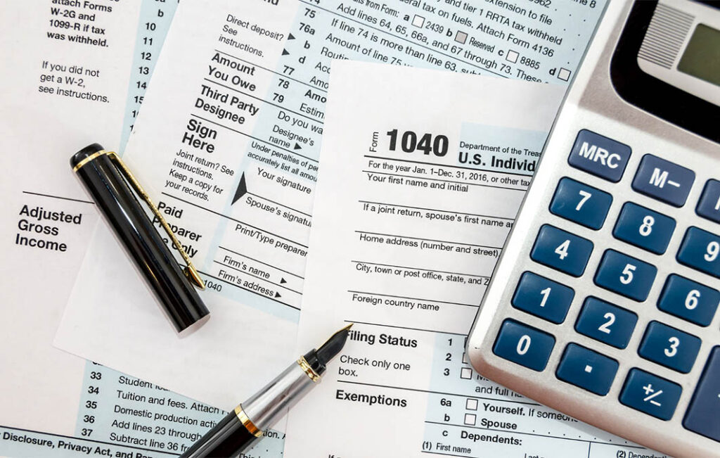 The Ultimate Guide to Estimated Taxes